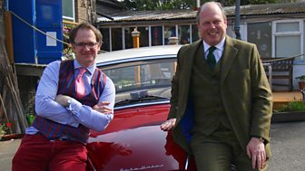 Antiques Road Trip - Series 13: Episode 9
