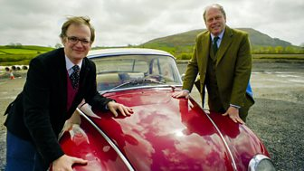 Antiques Road Trip - Series 13: Episode 10