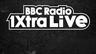 BBC Radio 1Xtra Live
