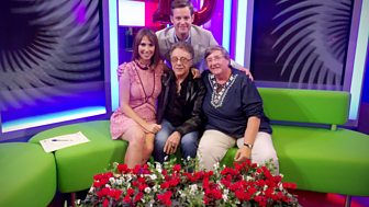 The One Show - 08/09/2016