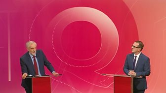 Question Time - 08/09/2016