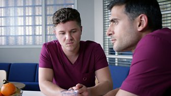 Holby City - Series 18: 50. Emotionally Yours