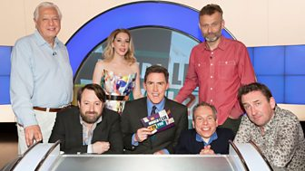 Would I Lie To You? - Series 10: Episode 4
