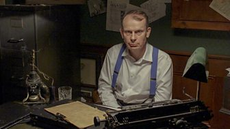 Sleuths, Spies & Sorcerers: Andrew Marr's Paperback Heroes - 1. Detectives