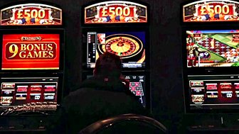 Panorama - Why Are Gambling Machines Addictive?
