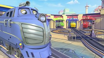 Chuggington - Series 1 - Watch Out Wilson