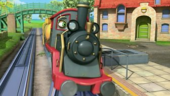 Chuggington - Series 1 - Poor Old Puffer Pete