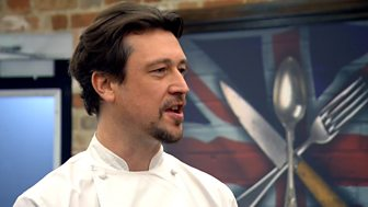 Great British Menu - Series 11: 19. Wales Dessert