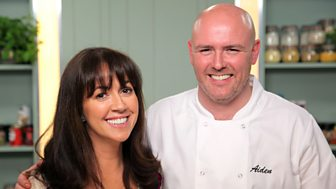 Yes Chef - 7. Aiden Byrne