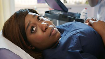 Holby City - Series 18: 51. Life In The Freezer