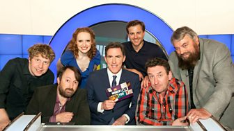 Would I Lie To You? - Series 10: Episode 5