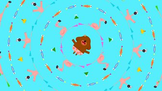 Hey Duggee - Series 2: 5. The Footprint Badge