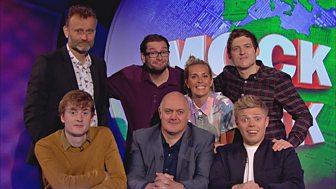 Mock The Week - Series 15: Episode 9