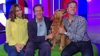 The One Show - 21/09/2016