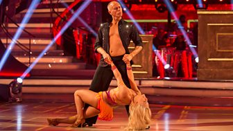 Strictly Come Dancing - Series 14: Week 1, Show 1