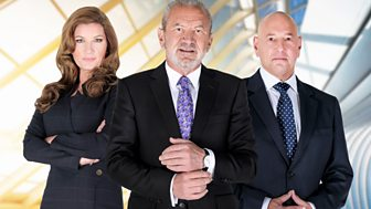 The Apprentice - Series 12: 4. Department Store