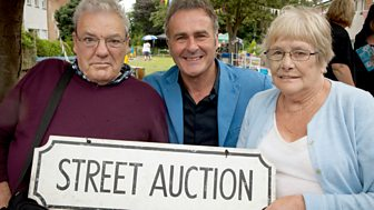Street Auction - 10. Nailsea