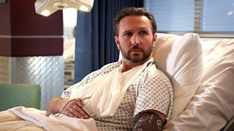Holby City - Series 18: 52. Snakes And Ladders