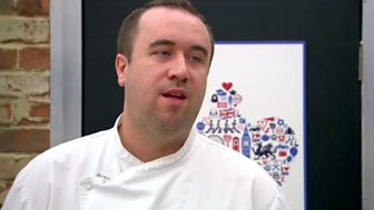 Great British Menu - Series 11: 21. Central Starter