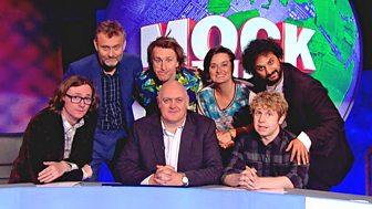 Mock The Week - Series 15: Episode 10