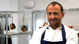 Great British Menu - Series 11: 22. Central Fish