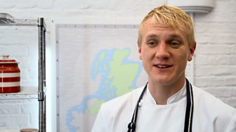 Great British Menu - Series 11: 23. Central Main