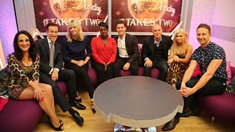 Strictly - It Takes Two - Series 14: Episode 3