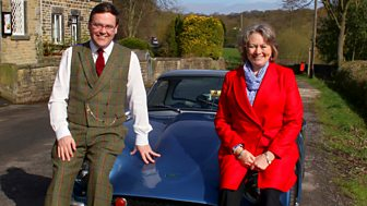 Antiques Road Trip - Series 13: Episode 19