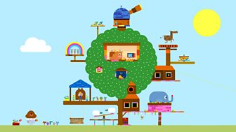 Hey Duggee - Series 2: 7. The Treehouse Badge