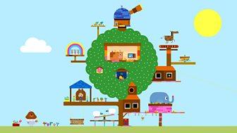 Hey Duggee - Series 2: 7. The Treehouse Badge