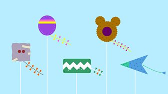 Hey Duggee - Series 2: 8. The Kite Badge