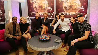 Strictly - It Takes Two - Series 14: Episode 4