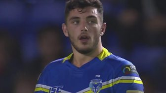 Rugby League: Super League Play-offs - Highlights - 2016: Highlights