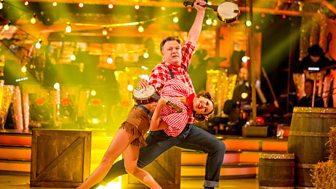 Strictly Come Dancing - Series 14: Week 2