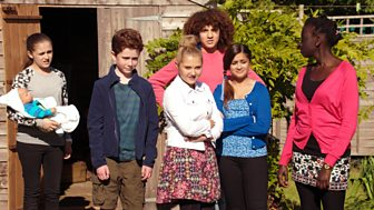 The Dumping Ground - Series 4: 13. Risky Business