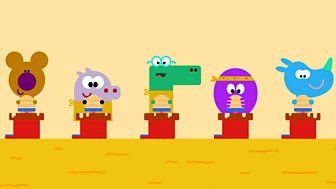 Hey Duggee - Series 2: 11. The Pottery Badge