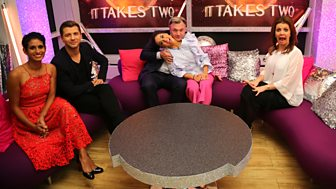 Strictly - It Takes Two - Series 14: Episode 7