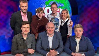 Mock The Week - Series 15: Episode 11