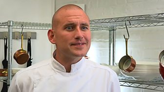 Great British Menu - Series 11: 28. London & South East Main