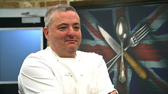 Great British Menu - Series 11: 29. London & South East Dessert