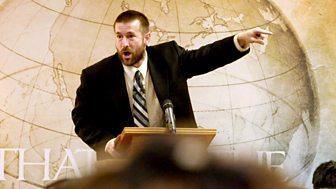 America's Hate Preachers - Episode 31-07-2018