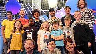 Blue Peter - Tdm Fan Club Takeover