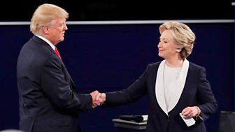 Us Presidential Debates - 2016: Second Debate Highlights