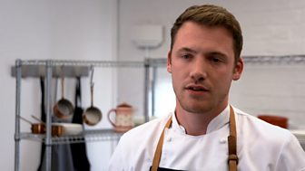 Great British Menu - Series 11: 32. North East Fish