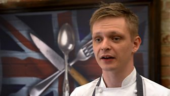 Great British Menu - Series 11: 33. North East Main