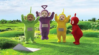 Teletubbies - Series 1: Episode 47