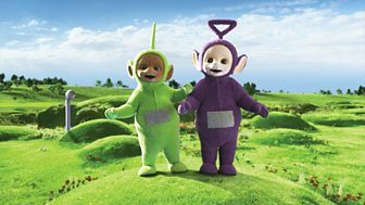 Teletubbies - Series 1: 49. Horses