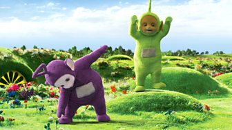 Teletubbies - Series 1: 46. Keep Fit