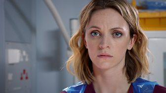 Holby City - Series 19: 3. Black Dog