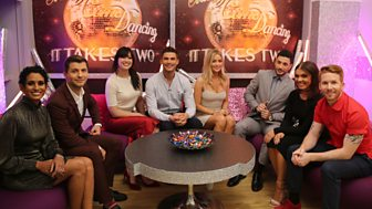 Strictly - It Takes Two - Series 14: Episode 16